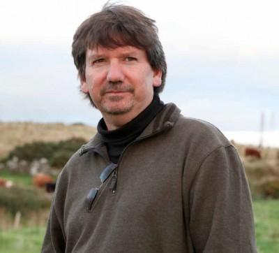 John Kelly in West Cork